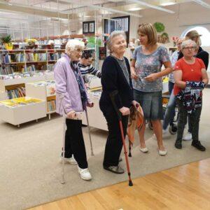 Medgeneracijska srečanja oziroma redna druženja