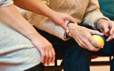 Prvi znaki demence