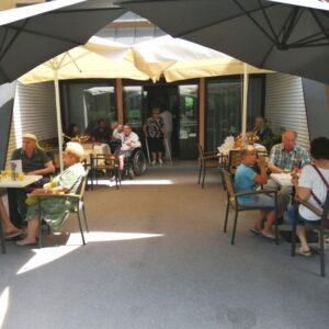 naša kavarna dom vrhnika prva stran